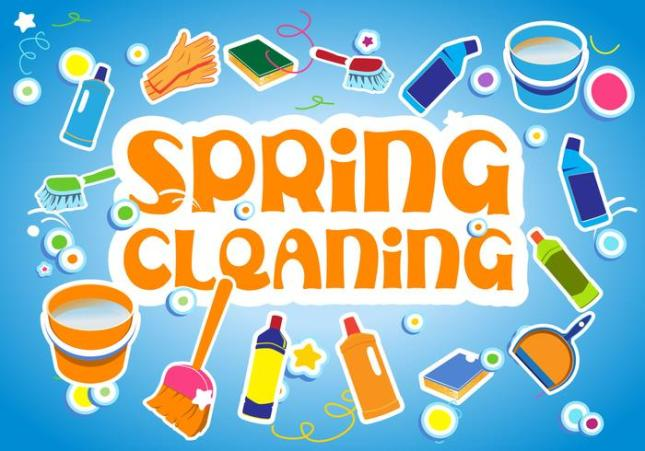 spring-cleaning-vector-illustration